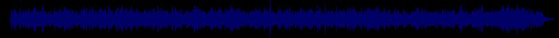 waveform of track #64109