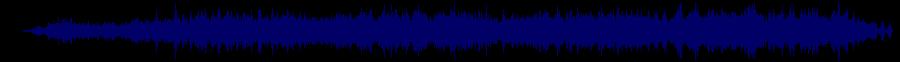 waveform of track #64158