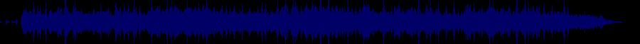 waveform of track #64169