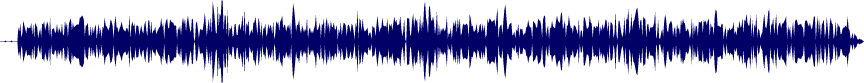 waveform of track #64199