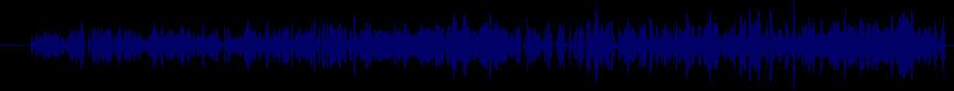 waveform of track #64204