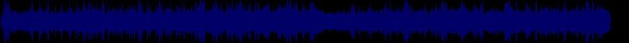 waveform of track #64209