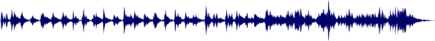 waveform of track #64275