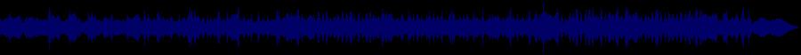 waveform of track #64279