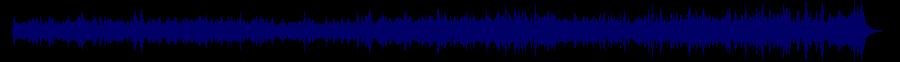waveform of track #64444