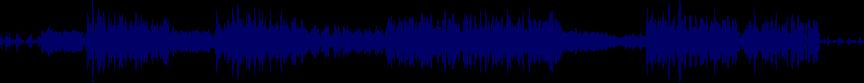 waveform of track #64452