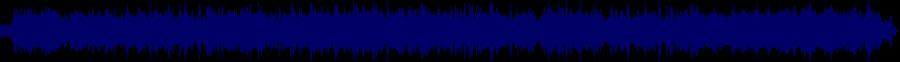 waveform of track #64525