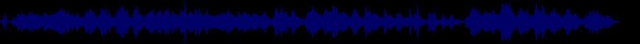 waveform of track #64542