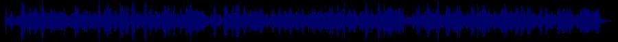waveform of track #64552