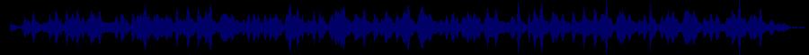 waveform of track #64555