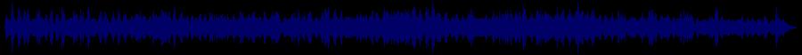 waveform of track #64600