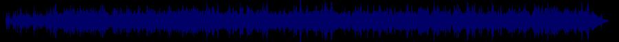waveform of track #64657