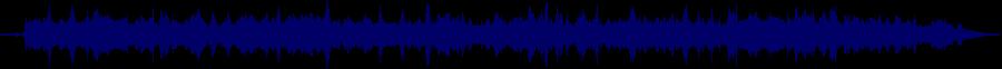 waveform of track #64697