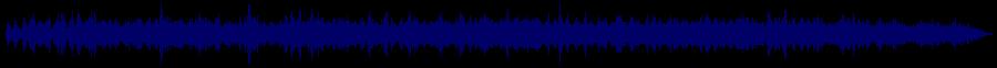 waveform of track #64708