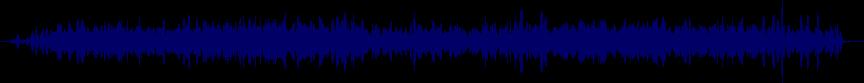 waveform of track #64735