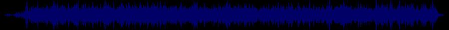 waveform of track #64760