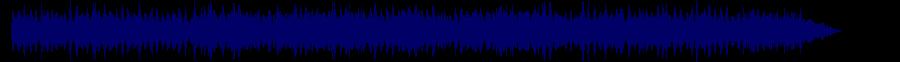 waveform of track #64812