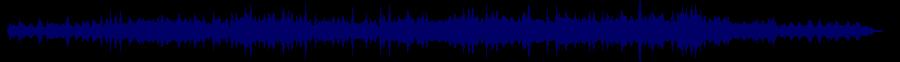 waveform of track #64820