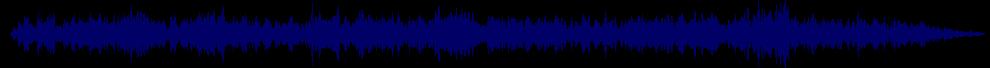 waveform of track #64830
