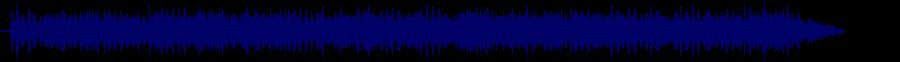 waveform of track #64876