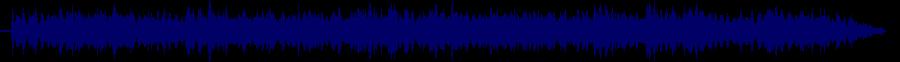 waveform of track #64878