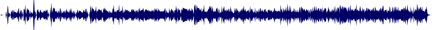 waveform of track #64938