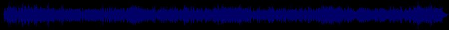 waveform of track #64954