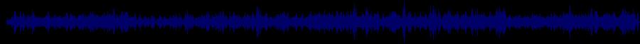 waveform of track #64996