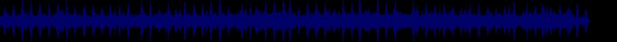 waveform of track #65019