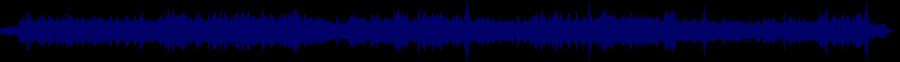waveform of track #65030