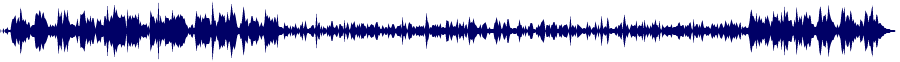 waveform of track #65031