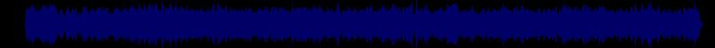 waveform of track #65116