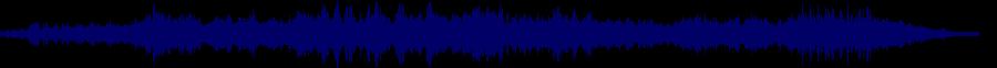 waveform of track #65151