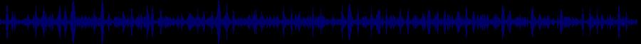 waveform of track #65165