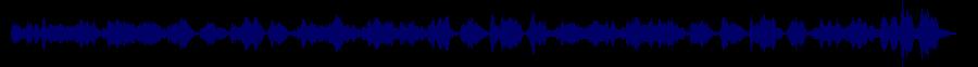 waveform of track #65172