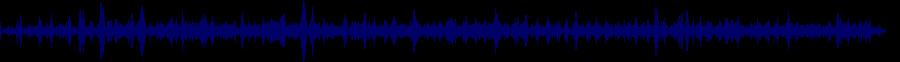 waveform of track #65204