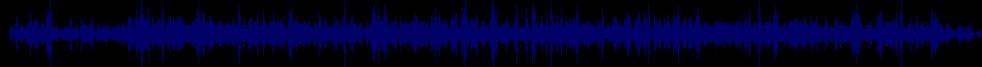 waveform of track #65307
