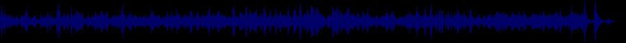 waveform of track #65339