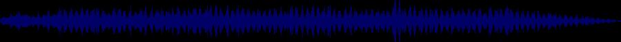 waveform of track #65399