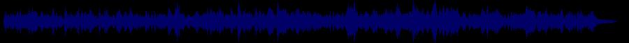 waveform of track #65401