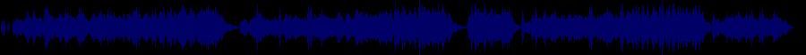 waveform of track #65444