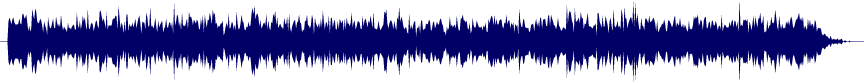 waveform of track #65534