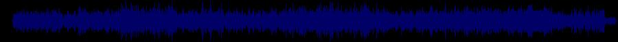 waveform of track #65553