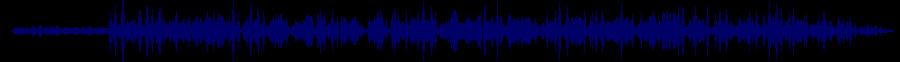 waveform of track #65605