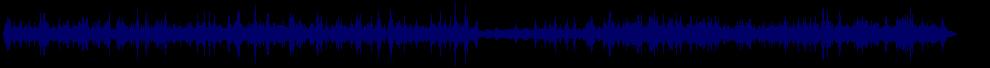 waveform of track #65640