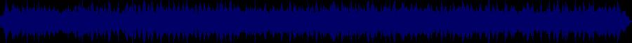 waveform of track #65709
