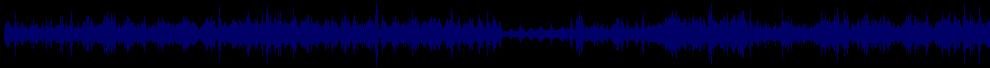 waveform of track #65732