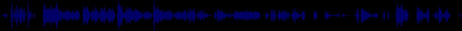 waveform of track #65734