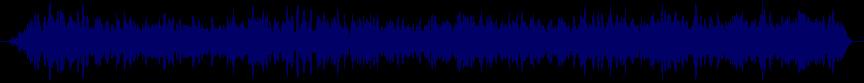 waveform of track #65841
