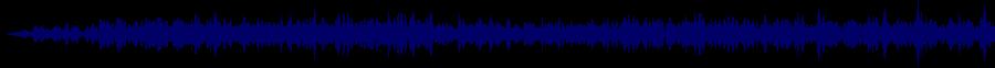 waveform of track #66002